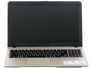 """15.6"""" Ноутбук ASUS VivoBook X540SA-XX018T черный"""