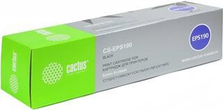 Картридж лазерный Cactus CS-EPS190