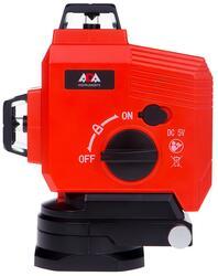 Лазерный нивелир ADA TopLiner 3x360 SET