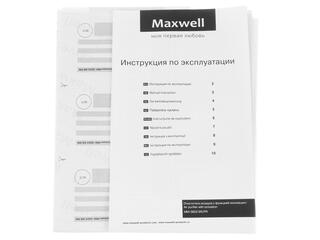 Очиститель воздуха Maxwell MW-3602 PR серебристый