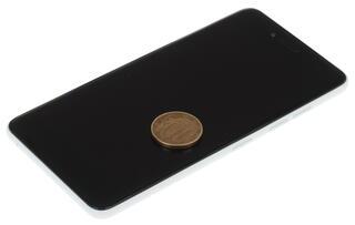 "5"" Смартфон Highscreen Easy S Pro 16 ГБ белый"