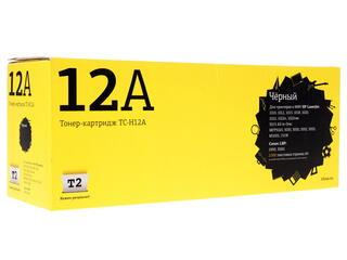 Картридж лазерный T2 TC-H12A