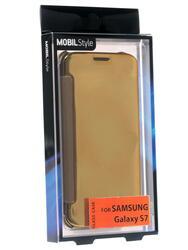 Чехол-книжка  Emerald для смартфона Samsung Galaxy S7