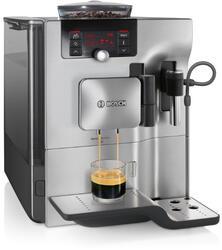 Кофемашина Bosch TES80721RW VeroSelection серебристый