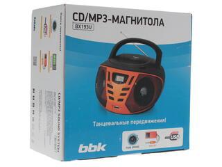 Магнитола BBK BX193U