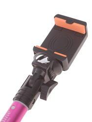 Монопод для селфи Aceline ZA-828BSSp розовый