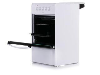 Электрическая плита Дарина B EC331 606 W белый