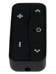 MP3 плеер Qumo Marshmallo черный