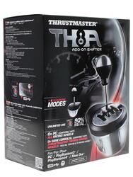 Коробка передач Thrustmaster TH8A Shifter