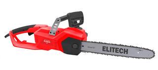 Цепная пила Elitech ЭП 2200/16