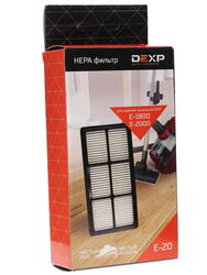 Фильтр DEXP E-20