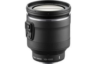 Объектив Nikon 1 10-100mm F4.5-5.6 PD VR Nikkor