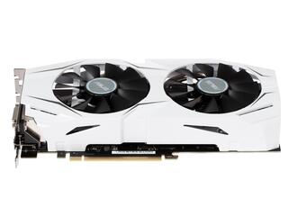 Видеокарта ASUS GeForce GTX 1060 DUAL OC [DUAL-GTX1060-O3G]