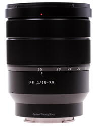 Объектив Sony Vario-Tessar T* FE 16-35mm F4.0 ZA OSS