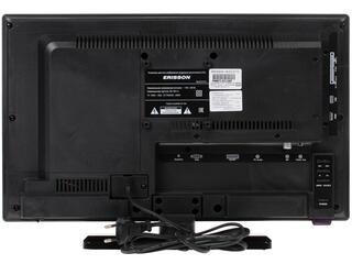 """18.5"""" (47 см)  LED-телевизор Erisson 19LEC21T2 черный"""