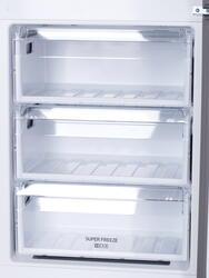 Холодильник с морозильником Hotpoint-ARISTON HF 4200 S серебристый