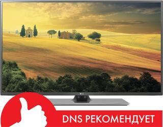 "42"" (106 см)  LED-телевизор LG 42LF650V черный"