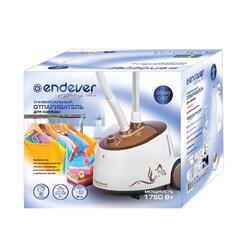 Отпариватель Endever Odyssey Q-307 белый
