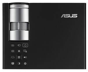 Проектор ASUS B1M черный