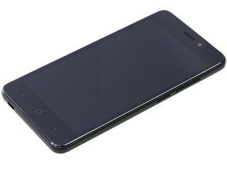 "5"" Смартфон ZTE Blade X3 8 Гб черный"