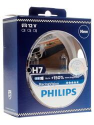 Галогеновая лампа Philips 12972RVS2
