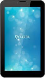 "7"" Планшет Oysters T72N 4 Гб 3G черный"