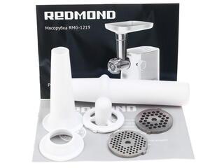 Мясорубка Redmond RMG-1219 белый