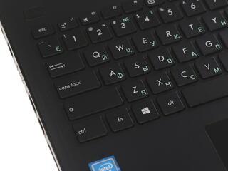 """15.6"""" Ноутбук ASUS P553MA черный"""