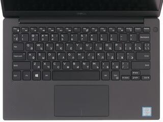 """13.3"""" Ноутбук DELL XPS 13 9350-1271 серый"""