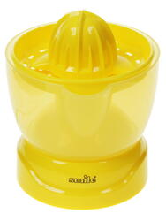Соковыжималка Smile CP 2613 желтый