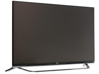 """49"""" (125 см)  LED-телевизор LG 49UF8507 черный"""