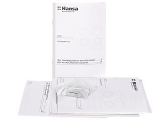 Электрическая варочная поверхность Hansa BHC63906