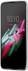 "4.7"" Смартфон Alcatel One Touch OT-6039Y 8 ГБ серебристый"