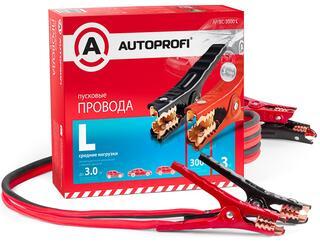 Cтартовые провода Autoprofi AP/BC-3000L