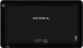 """10.1"""" Планшет Supra M141 8 Гб  черный"""