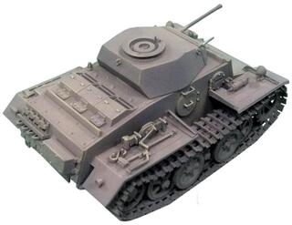 Модель танка World of Tanks - Танк Pz. Kpfw.II Ausf. J.