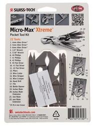 Мультитул Swiss+Tech Micro-Max Xtreme
