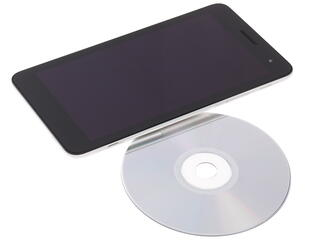 "7"" Планшет Huawei MediaPad T1 7 3G 16 Гб 3G серебристый"