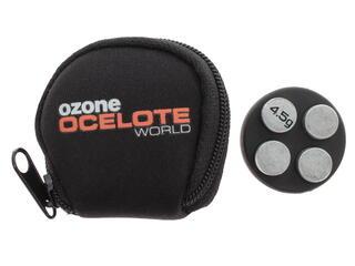 Мышь проводная Ozone Argon Ocelote World