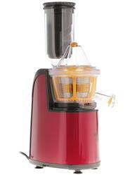 Соковыжималка Kitfort КТ-1102-2 красный