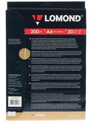 Фотобумага Lomond 1101112