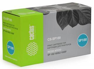 Картридж лазерный Cactus CS-SP100
