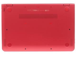 "15.6"" Ноутбук HP Pavilion x360 15-bk101ur красный"
