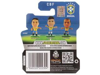 Фигурка коллекционная Soccerstarz - Brazil: Hulk