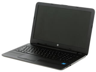 """15.6"""" Ноутбук HP Notebook 15-ay518ur черный"""