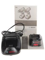 Шуруповерт Bosch PSR 1800 LI-2