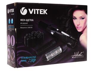 Фен-щетка Vitek VT-2533 VT черный