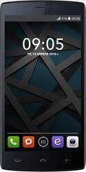 "5.5"" Смартфон BQS-5502 Hammer 8 ГБ черный"