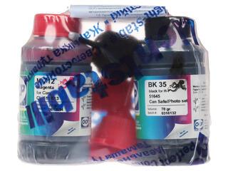 Чернила OCP BK35, C/M/Y 712