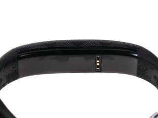 Фитнес-браслет Jawbone UP2 Black Diamond Rope черный